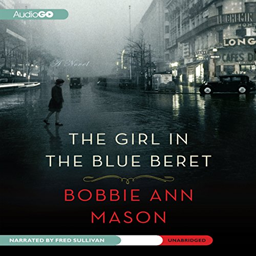 The Girl in the Blue Beret  Audiolibri