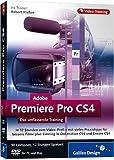 Adobe Premiere Pro CS4 - Das umfassende Training auf DVD