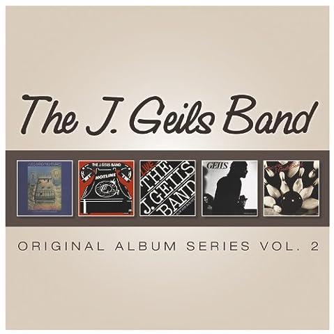 Original Album Series Vol.2 [Import anglais]