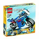LEGO Creator 6747 - Blaue Rennmaschine - LEGO