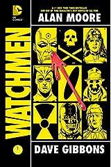 Watchmen: International Edition Taschenbuch