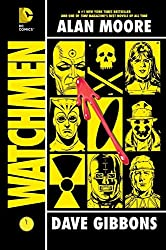 WATCHMEN INTERNATIONAL EDITION! The story begins as a murder-mystery and quickly unfolds into a planet-altering conspiracy as these unlikely heroes - Rorschach, Nite Owl, Silk Spectre, Dr. Manhattan and Ozymandias - must test the limits of their conv...