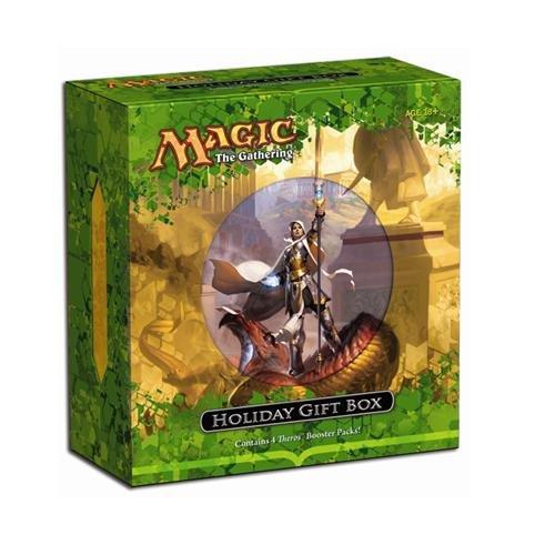 Magic: The Gathering 2013 Holiday Gift Box English version