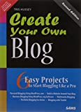 Want a personal or business blog of your own? It's easy! In this simple guide, one of the world's most experienced bloggers walks you through every step of building your own WordPress blog, from getting started to building a worldwide audience. Tris ...