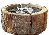 Desechables Barbacoa desechables Carbón vegetal parrilla Eco para 24–28cm, sin Química