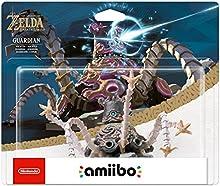 Nintendo - Figura Amiibo Guardian Serie Zelda