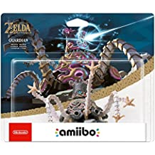 Amiibo 'The Legend of Zelda' - Guardian