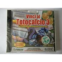 Vinci al totocalcio 3