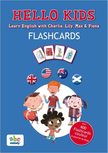 Flashcards - Ds Flashcard