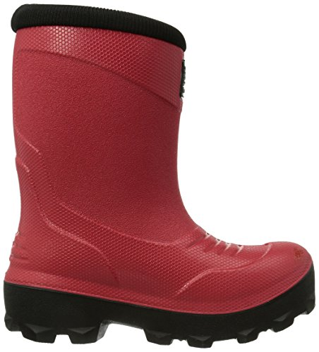 Viking Frost Fighter, Bottes mixte enfant Rouge ()