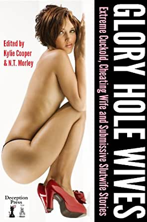 Stories Gloryhole wives sex