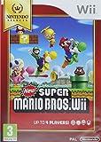 Nintendo Selects New Super Mario Bros.Wii, Gioco