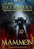 Mammon von L.C. Frey
