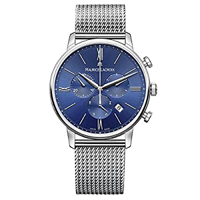 Maurice Lacroix Men's Watch EL1098-SS0024101