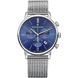 Reloj Maurice Lacroix para Hombre EL1098-SS002-410-2