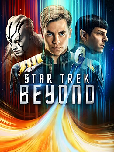 Star Trek Beyond [dt./OV] (Pine-deep Der)