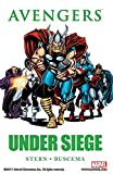 Image de Avengers: Under Siege