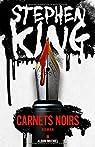 Carnets noirs par King