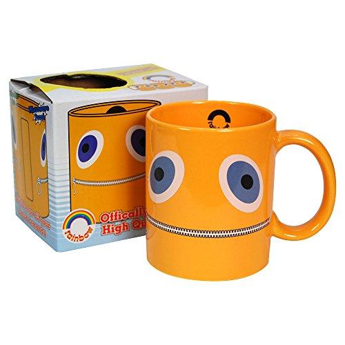 Rainbow Gift Boxed Mug