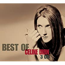 Best Of Celine Dion (Coffret 3 CD)