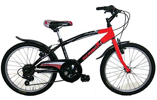 Bici Bicicletta Coppi Mtb Mountain Bike Taglia 20 Bambino 6