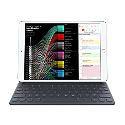 Apple Smart Keyboard for 10.5?inch iPad Pro - British English