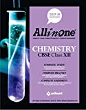All-in-One Chemistry CBSE Class for 12 (2017-18)