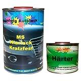 1,5 Liter MS Klarlack Set für Autolacke und Effektlack