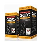 (8 PACK) - Gopo Joint Health Capsules | 200s | 8 PACK - SUPER SAVER - SAVE MONEY