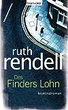 Des Finders Lohn: Kriminalroman (German Edition)