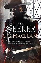 The Seeker: Damian Seeker 1 by S.G. MacLean (2015-05-07)