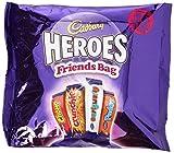 Cadbury Friends Heroes Treatsize Packs, 225 g, Pack of 7