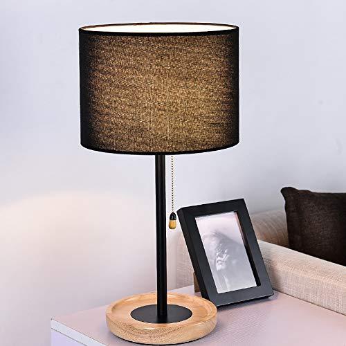 SUN EAGLE Leselampe Lampada Da Tavolo Decorativa Studio Comada Americana Im Stil Americano,Black