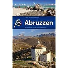 Abruzzen: Reiseführer mit vielen praktischen Tipps.