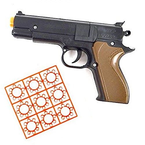 Wonderkids 71P Revolver Colt 8colpi–Taglia unica