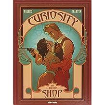 Curiosity Shop 3 (Aventúrate)
