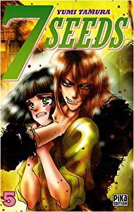 7 Seeds Edition simple Tome 5