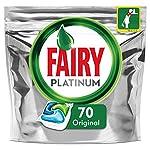 Fairy Platinum - Cápsulas de l...