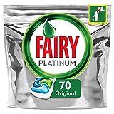 Fairy Platinum Detersivo in Caps per Lavastoviglie,...