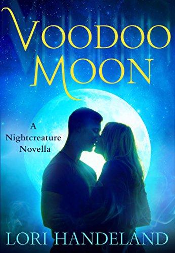 Voodoo Moon: A Nightcreature Novella (Night Creature Novels) (English Edition)
