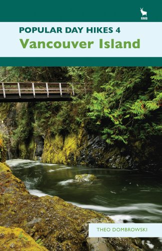 Popular Day Hikes 4: Vancouver Island (English Edition)