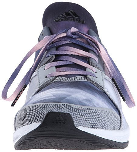 Chaussures Adidas Performance Gymbreaker Bounce formation Black/Black/Pink