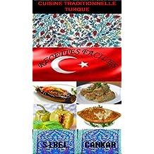 Cuisine Traditionnelle Turque : Recettes faciles