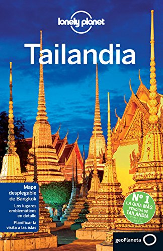 Lonely Planet Tailandia (Travel Guide)