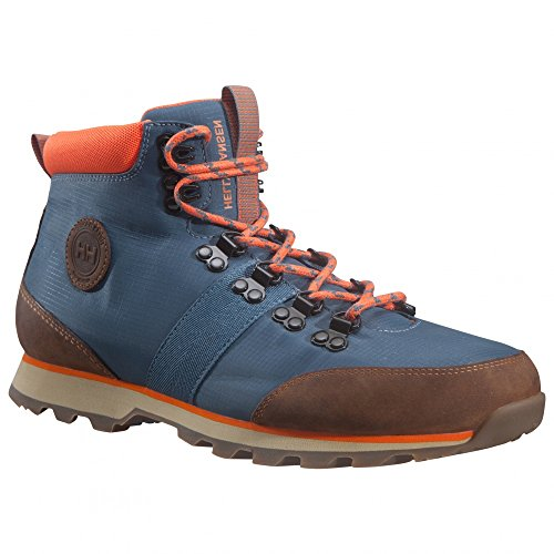 Helly Hansen Skage Sport, Bottes de protection homme Gris / Marron (Arctic Grey / Crazy Horse)