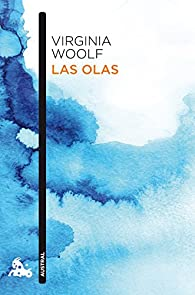 Las olas par Virginia Woolf