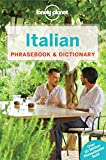 Lonely Planet Italian Phrasebook & Dictionary (Lonely Planet Phrasebook and Dictionary)