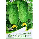 AGROBITS 20 See/pacchetto giapponese Cuke organico originale pacchetto C072
