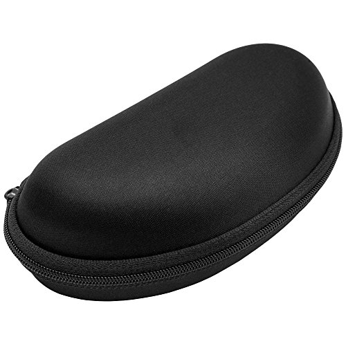 Arena Glasses Case - Black Test