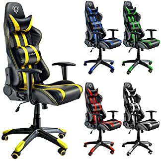 Diablo X-One silla de gaming silla de oficino, silla de escritorio